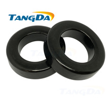 Tangda sendust FeSiAl toroidal cores inductor OD*ID*HT 51*31*14 mm AL: 73nH/N2 Ue: 60 AS200060A CS508060 77716 A7 AG