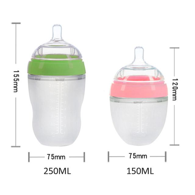 Best Baby Bottles For Newborns