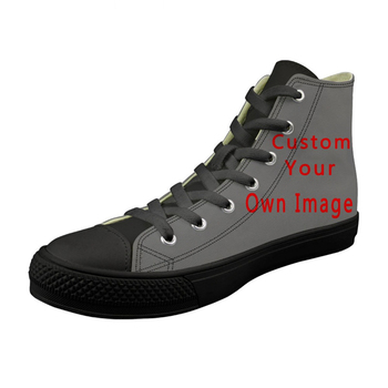 Customized High Top Men Casual Shoes 2019 Spring New Sneakers Male Walking Fashion Shoe Zapatillas Hombre Tenis Masculino Adulto