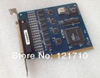 industrial equipments board MOXA PCI Serial Cards RS232 C104H/PCI