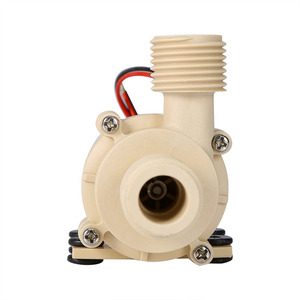 Image 4 - 12V Food Grade Pump Circulation Water Pump Solar Hot/Cooling High Pressure Pump