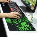 Rakoon Большие Резиновые Gaming Mouse Pad Запирающий Край Клавиатуры Компьютера Pad Игры Таблетка Мыши Коврик Для Мыши Мат Коврик для мыши для Gamer