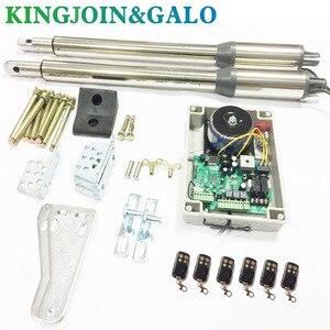 Image 3 - 送料無料AC220V電動リニアアクチュエータ 300kgsエンジンモーターシステム自動スイングゲートオープナー