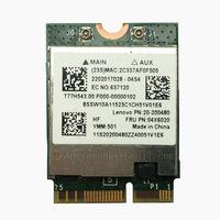 BCM94352Z AC NGFF WIFI WLAN CARD + Bluetooth 4.0 for IBM / Lenovo N50 70 B50 70,Y40 70,B40 80 Touch 04X6020 Mac OS X