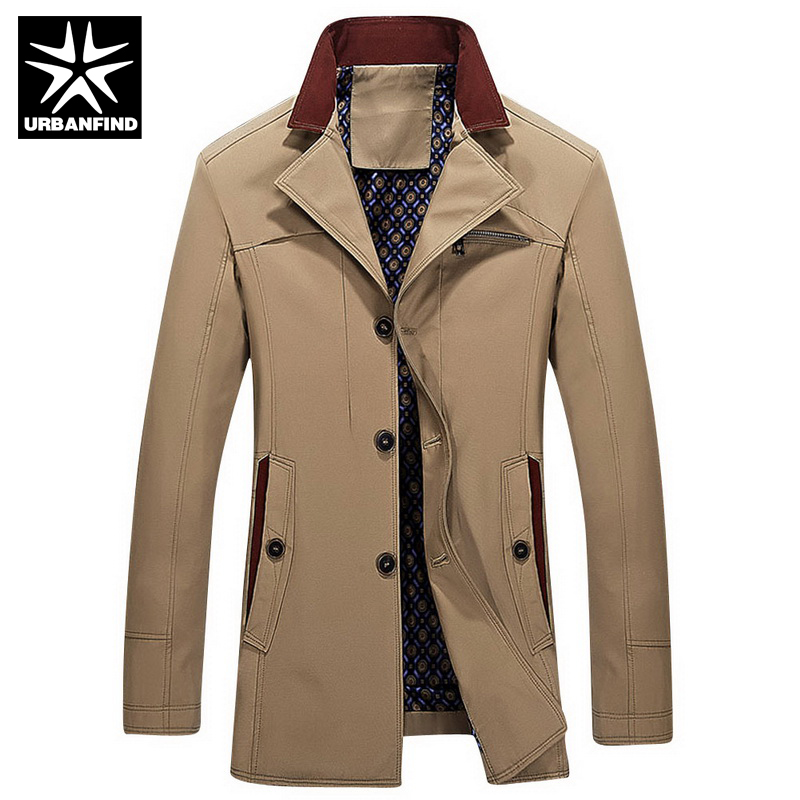 Popular Mens Urban Coats-Buy Cheap Mens Urban Coats lots from ...