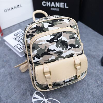 72b9e0cd86cc Fashion Multifunction Nylon Backpack Shoulder Bag Leisure Women Backpack  Mini Backpack Rucksack School Bags for Teenager Girls