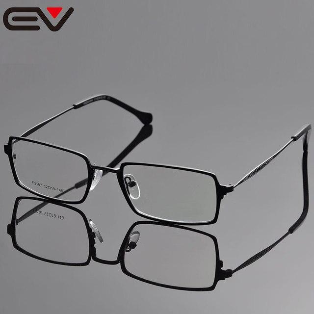 8783a4799ebf8 Olho óculos de armação para homens monturas de gafas oculos de grau  masculino transparente óculos titanium