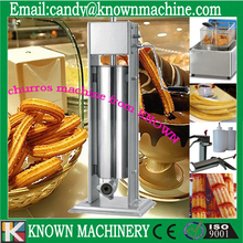 small business 2L manual churros making machine for sale