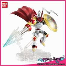 PrettyAngel منتج أصلي لشخصية Bandai Tamashii Nations NXEDGE رقم 0036 Dukemon