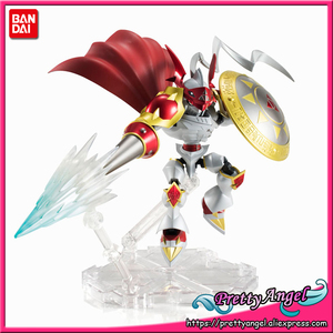 Image 1 - PrettyAngel ของแท้ Bandai Tamashii Nations NXEDGE สไตล์ NO 0036 Dukemon Action FIGURE