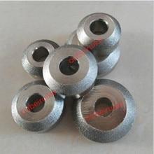 Мм Высокое качество 45 градусов Угол диаметр 38-66 мм алмазные шлифовальные круги шлифовальные камни