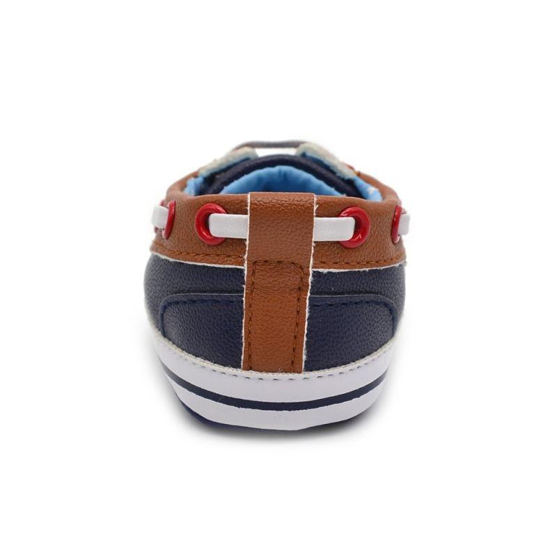 Unisex-PU-leather-jacket-casual-Round-Toe-Soft-Leather-shoes-5