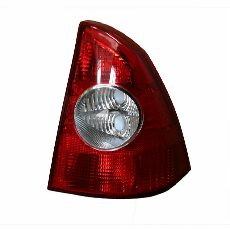 High Quality RH /LH Rear Tail Lights Lamps <font><b>Taillight</b></font> For <font><b>Ford</b></font> <font><b>Focus</b></font> 2004-2009 Year 2 Pcs/Pair image