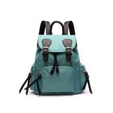 Новый ткань Оксфорд с роскошью сумка bolsa feminina женщин сумки дизайнер рюкзак женщины
