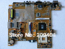For ASUS Z94T Laptop Motherboard Mainboard DDR2 100% Tested Free Shipping