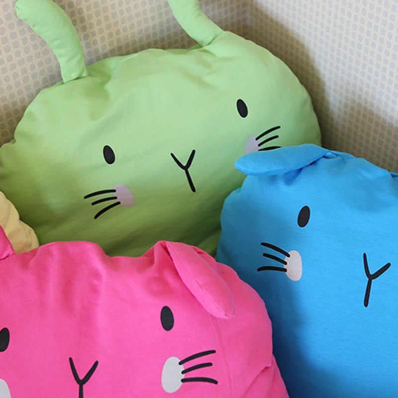 Мягкий коврик для собак, домик с мультяшным Кроликом, котом, питомник для маленьких средних собак, зимняя теплая подушка для домашних животных, диван, DOGGYSTYLE