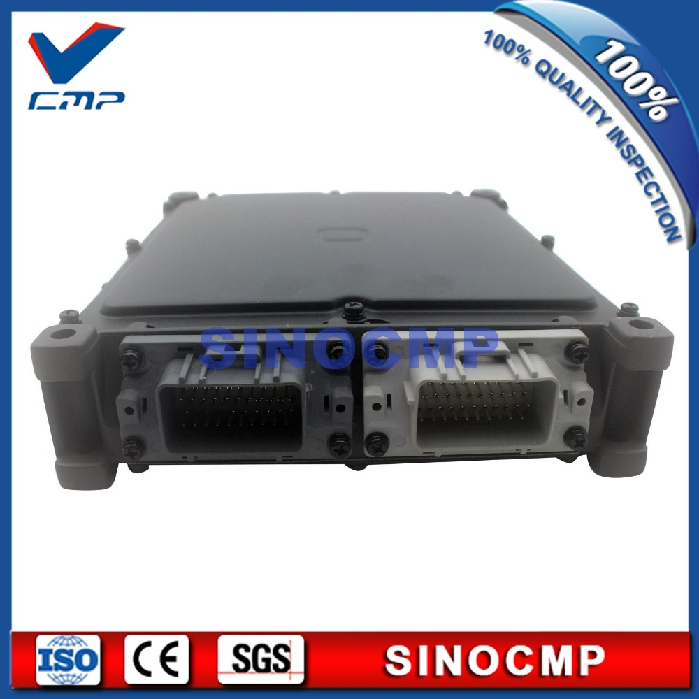 SINOCMP E320B 320B excavator controller 119-0607 119-0607X-00, good quality with 1 Year warrantySINOCMP E320B 320B excavator controller 119-0607 119-0607X-00, good quality with 1 Year warranty