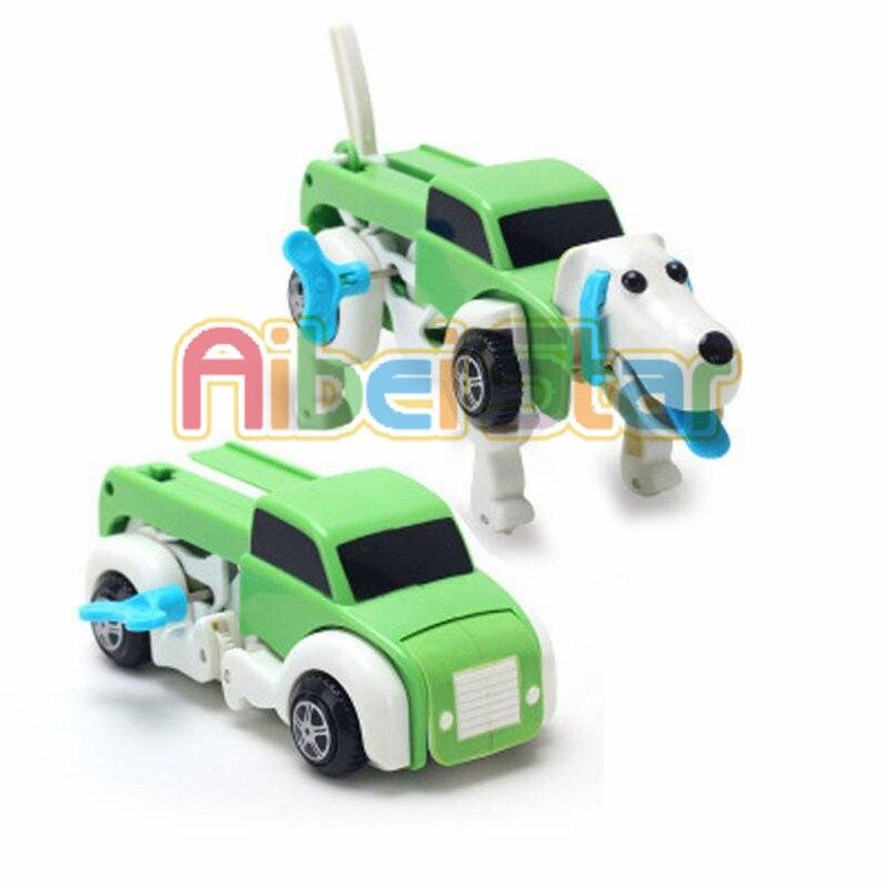 Aibei Star: 2018 14CM δροσερό αυτόματο ρολόι - Οχήματα παιχνιδιών - Φωτογραφία 2