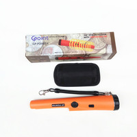 Free Shipping New Arrived CSI Pinpointing Hand Held Garrett Pro Pointer Metal Detector Pinpointing Detector With