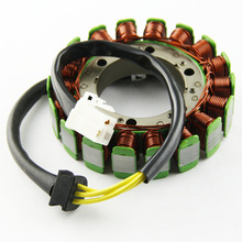 Motorcycle Ignition Stator Coil for Ducati 1098 STRICOLORE Standard RBAYLISS Magneto Engine Generator