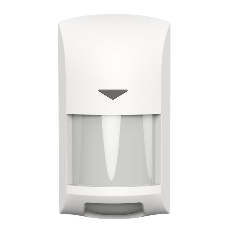Zwave Plus Movement Sensor Motion Detector Sensor Alarm Z-wave Z Wave Wireless PIR Motion Sensor Smart Home Automation