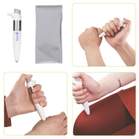 1PC Pulse Analgesia Pen Body Pain Relief Acupuncture Meridian Massage Pen Health Care Pain Relief Body