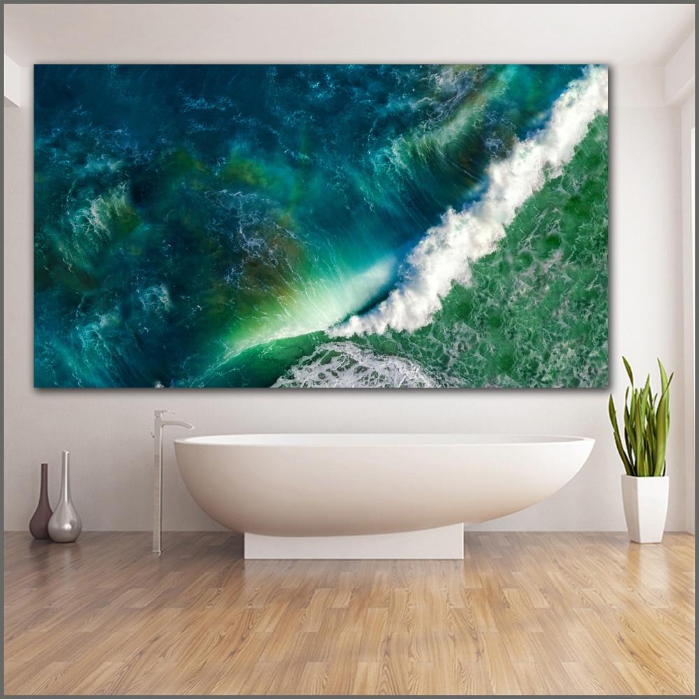 Big Wall Art Bedroom