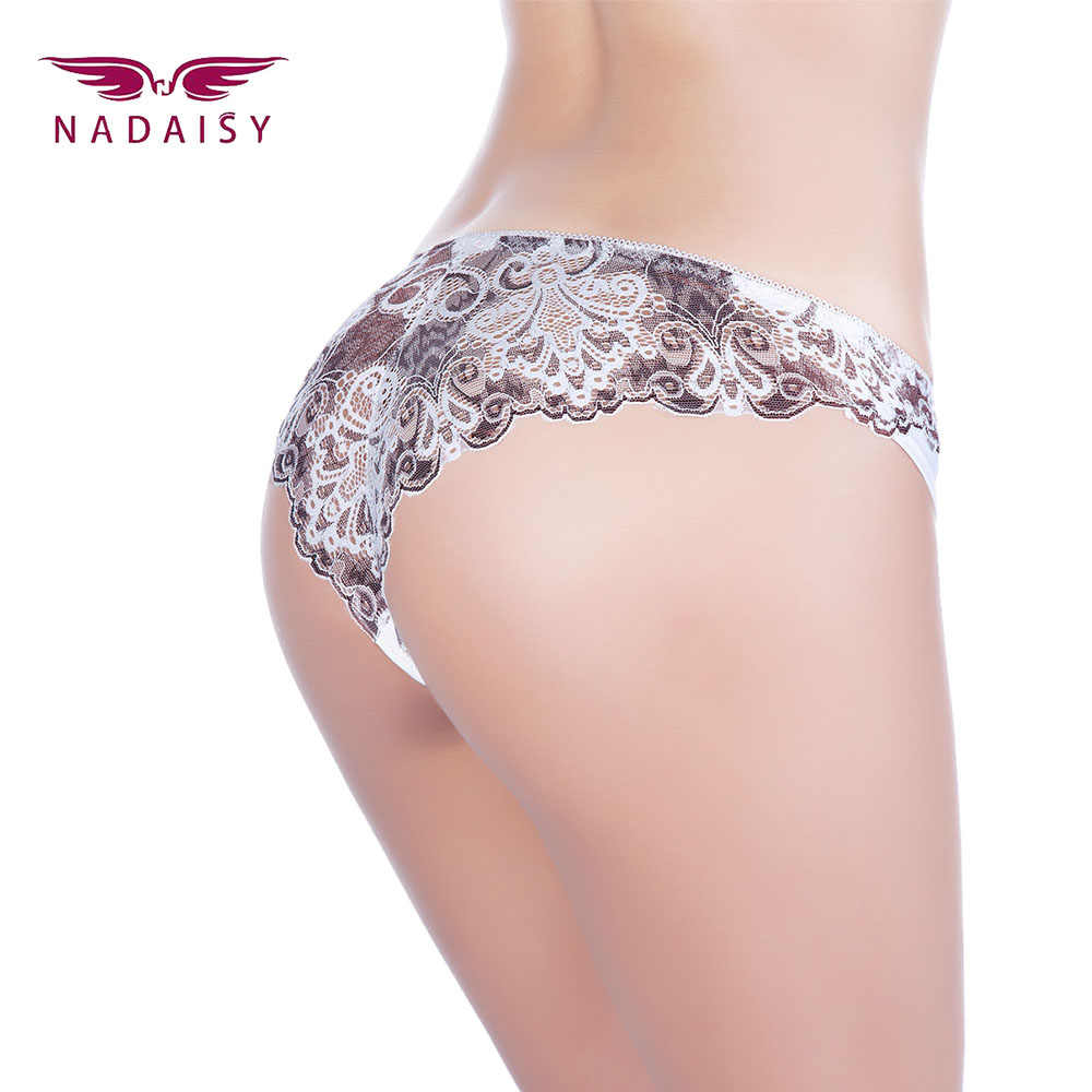 b02881d8cc9 Detail Feedback Questions about Nadaisy Sexy Women Underwear Lace  Breathable Sexy Panties Women Mesh Transparent Hipster Tanga Low Rise Thong  Lingerie G ...
