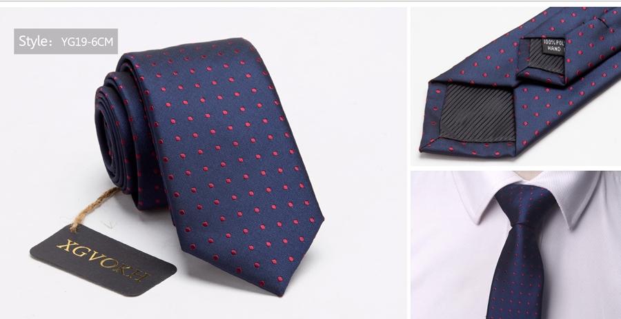 Men ties necktie Men's vestidos business wedding tie Male Dress legame gift gravata England Stripes JACQUARD WOVEN 6cm 22