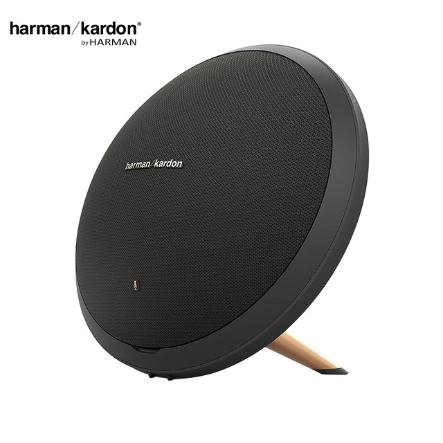 Harman Kardon Speakers >> Harman Kardon Onyx Studio2 Wireless Bluetooth Speaker Hands Free