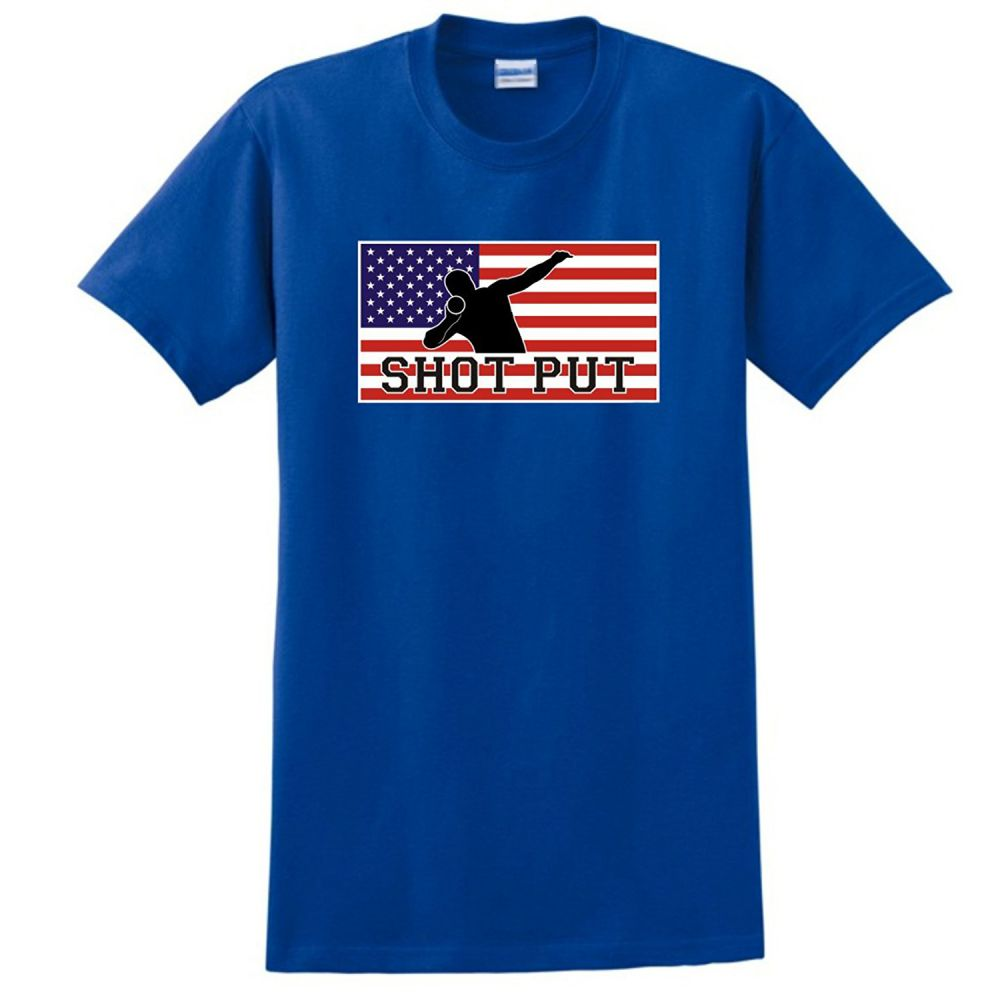 american pride shot put thrower tshirtyoung forever t t shirt most sold free shipping - American Pride T Shirt