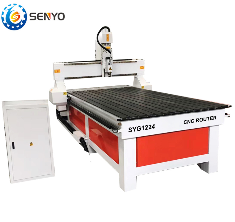 1325 1224 3D 3 axis Wood Cnc Router Machine for Wood Carving Engraving, atc cnc router 1325 4 axis, Small cnc machine