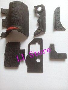 Image 2 - Peças novas da substituição de borracha do oem seis peças para nikon d700 6 peças 5 peças com câmera digital da fita
