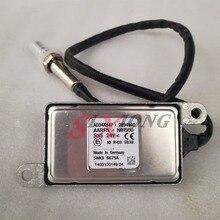 5WK9 6675A 2894940 NOX датчик для DAF MAN HOWO