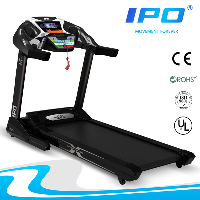 2015 Home Dc Motor For Fitness Electric Treadmill For Sale