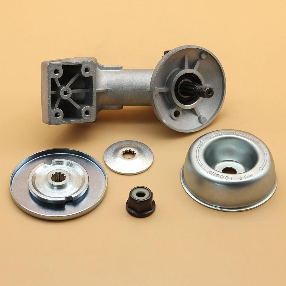 Gearbox STIHL FS36 FS100 Head FS110 FS90 FS74 Working Fit Strimmer FS76 FS65 FS72 String FS80 FS75 FS55 Trimmer FS40 FS44 FS85