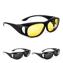 520e2baac9 New Vintage Polarized Motorcycle Goggles Motocross Glasses UV Protective  War Game Riding Driving Motorbike Biker Moto