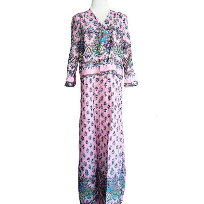 Cheap bohemian hippie dress