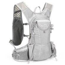 Сверхлегкий велосипедный рюкзак, сумки для горного велосипеда, лыжный рюкзак bolsa bicicleta fiets tas zaino mtb pannier 12L велосипедные рюкзаки
