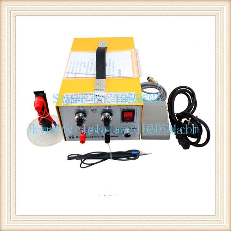 Инструменты для изготовления ювелирных изделий 30A электросварщик сверкающий мини точечный сварочный аппарат для ювелирных изделий