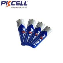 8 pkcell 1.5v fr6 l91 aa lifes2 bateria 3000mah 14.5*50.5mm 15 anos para o telefone móvel, walkman, câmera