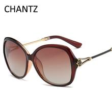Brand Polarized Sunglasses Women Brand Designer 2019 Fashion Driving Sun Glasses Female Shades UV400 Gafas De Sol Mujer