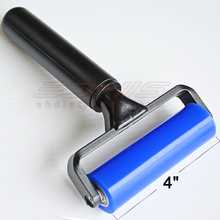 car styling auto color change vinyl film installing tool air bubble remove roller window tinting film installing tools CN027-4″