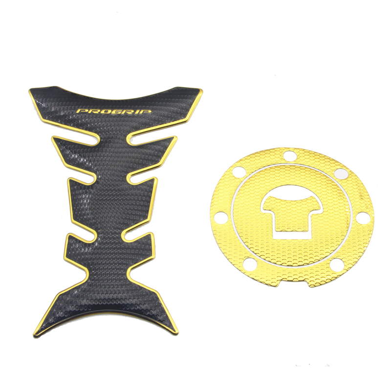 Motorcycle Fuel Tank Pad Decals/Gas Cap Pad Cover Stickers For Honda CBR 600 F2 F3 F4 F4I CBR900RR/919RR/929RR/954RR/1000 RR