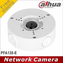 Бесплатная доставка, Dahua, водонепроницаемая распределительная коробка, алюминиевая IP66 распределительная коробка, кронштейн PFA130 E fix IPC HDW4433C A