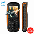 Оригинал VKworld Stone V3 Макс 2.4 дюймов Dual SIM Слот Bluetooth Водонепроницаемый 21 Ключи 5300 мАч FM Сотовый Телефон