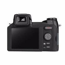 PROTAX D7300 33MP câmeras Digitais Zoom Óptico de câmeras Profissionais 24X Teleobjectivas & 8X Lente Grande Angular Refletor LED Tripé