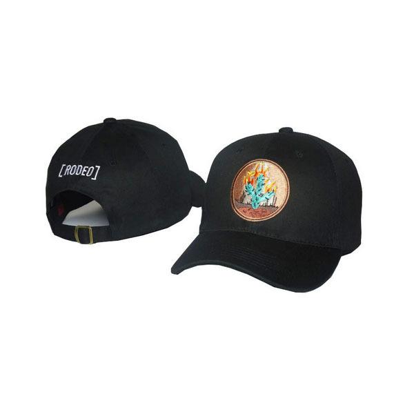 Pai boné de beisebol chapéu strapback snapback turnê merch cacto chapéu hip hop para o homem