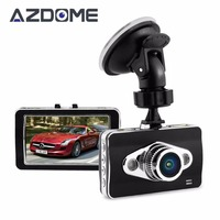 Azdome Z5 Car DVR Novatek 96650 Car Video Recorder Camera Full HD 1080P 30FPS 2.7inch LCD 170 degree with G-sensor Dash Cam