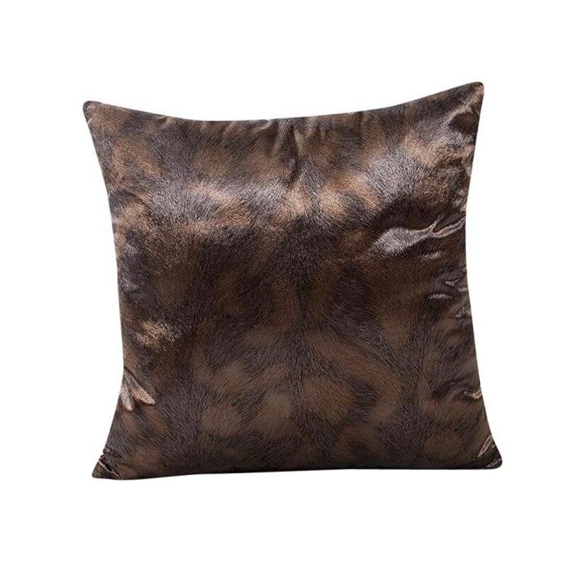 Wholesale Home Decor Stores: Aliexpress.com : Buy Sofa Waist Throw Gold Velvet Square